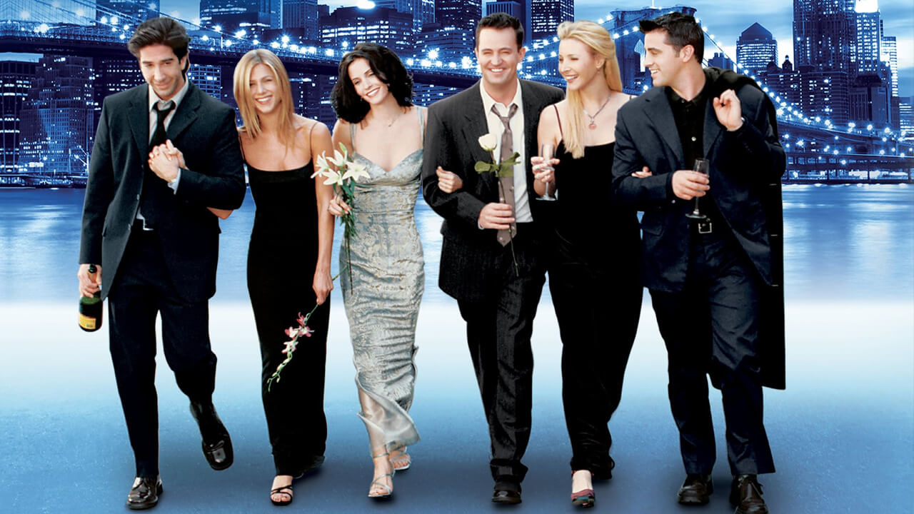 What To Expect From Friends: The Reunion, 'The One Where They Get Back Together'