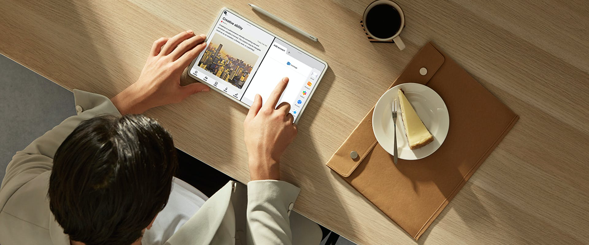 Huawei MatePad: An All-In-One Companion For Content And Convenience