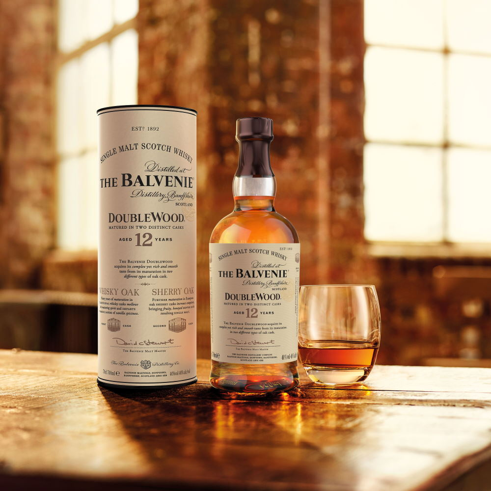 balvenie Whiskies For Father's Day