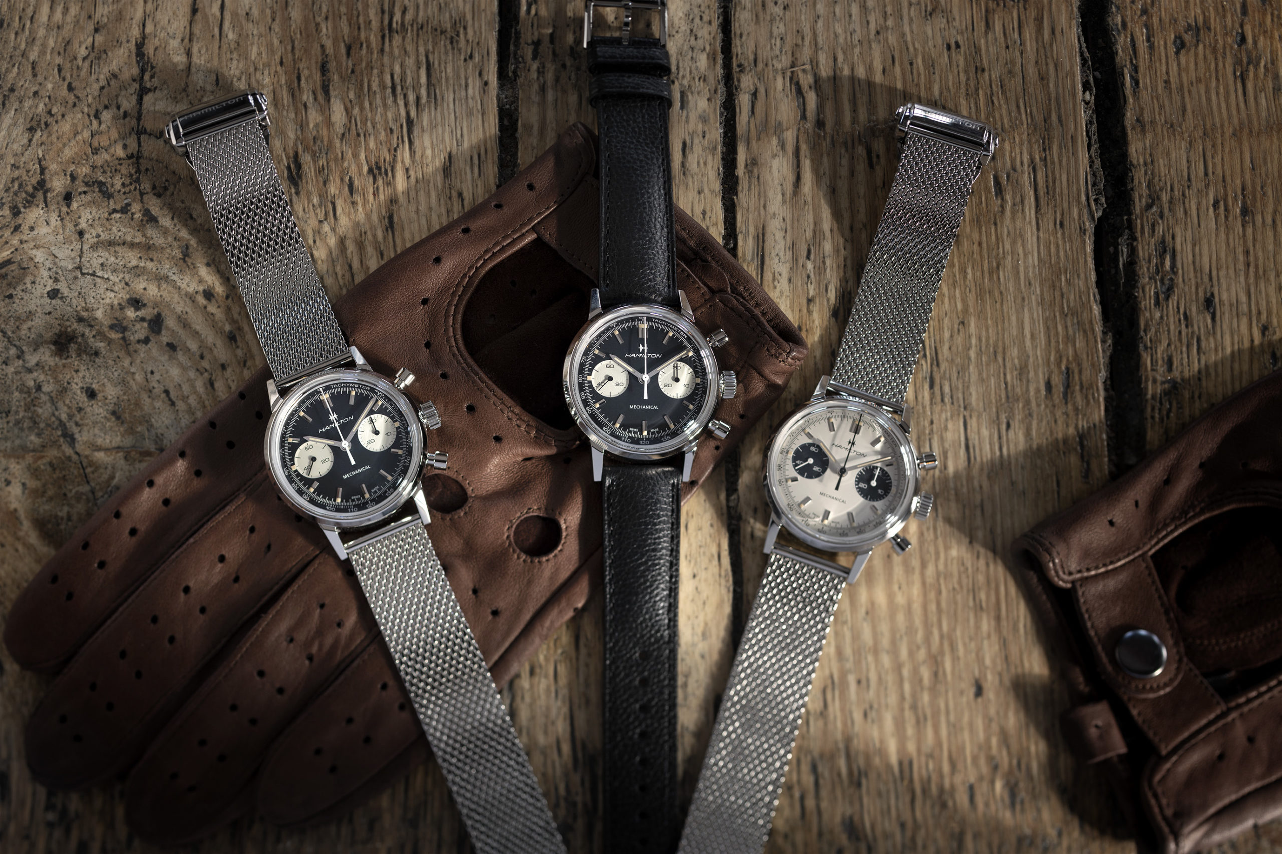 What You Need To Know About The Hamilton Intra-Matic Chronograph H