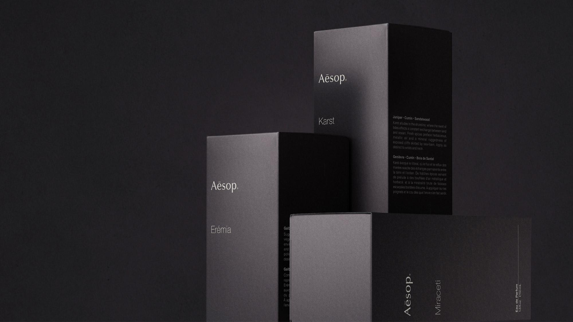 Aesop Introduces Othertopias – A Collection Of 3 Eau de Parfums