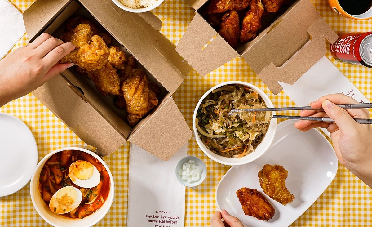 7 Places To Get Your Korean Fried Chicken Fix In Klang Valley