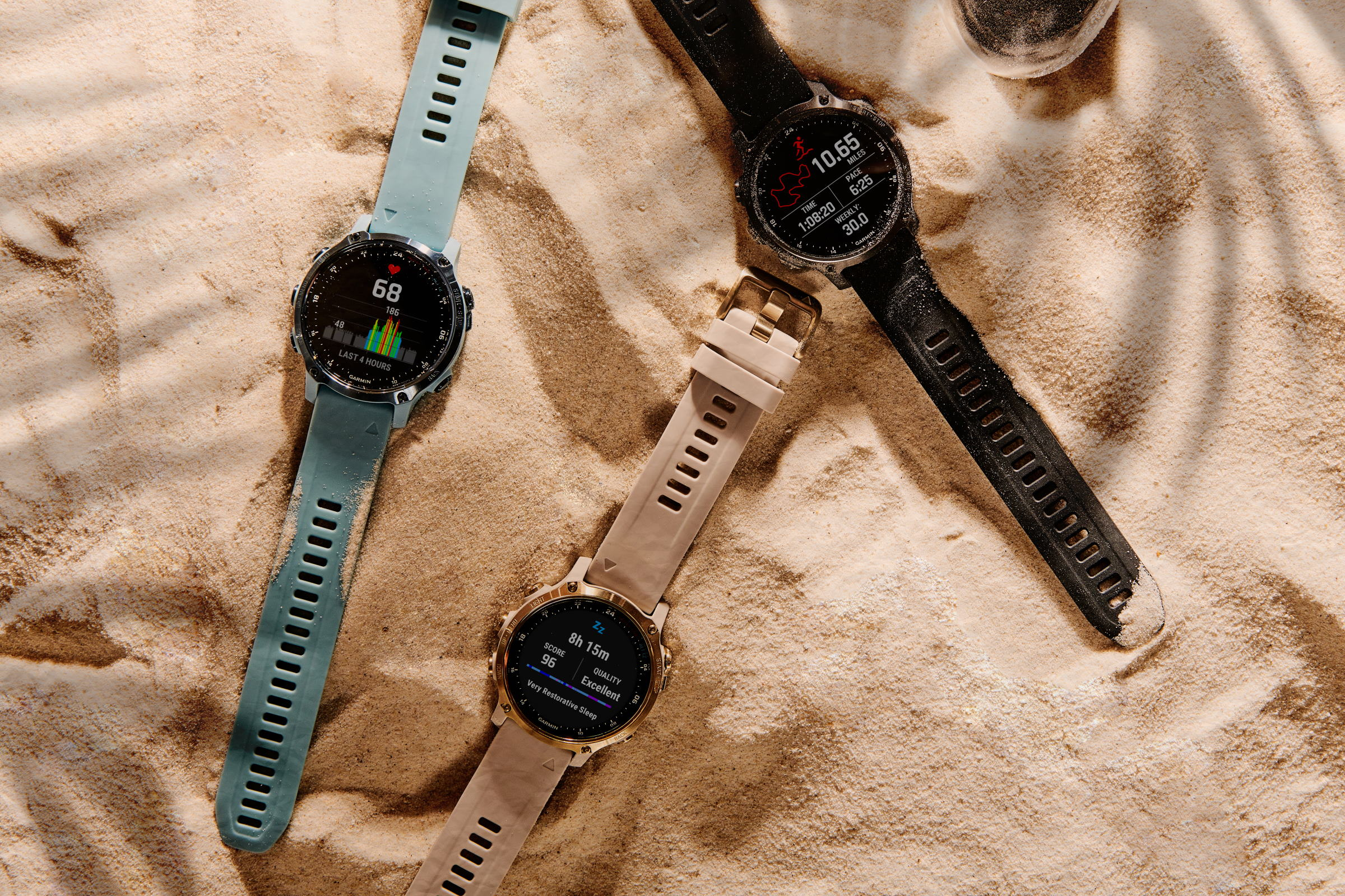 Garmin Launches The Descent Mk2S Together With The Descent Mission CSR Campaign