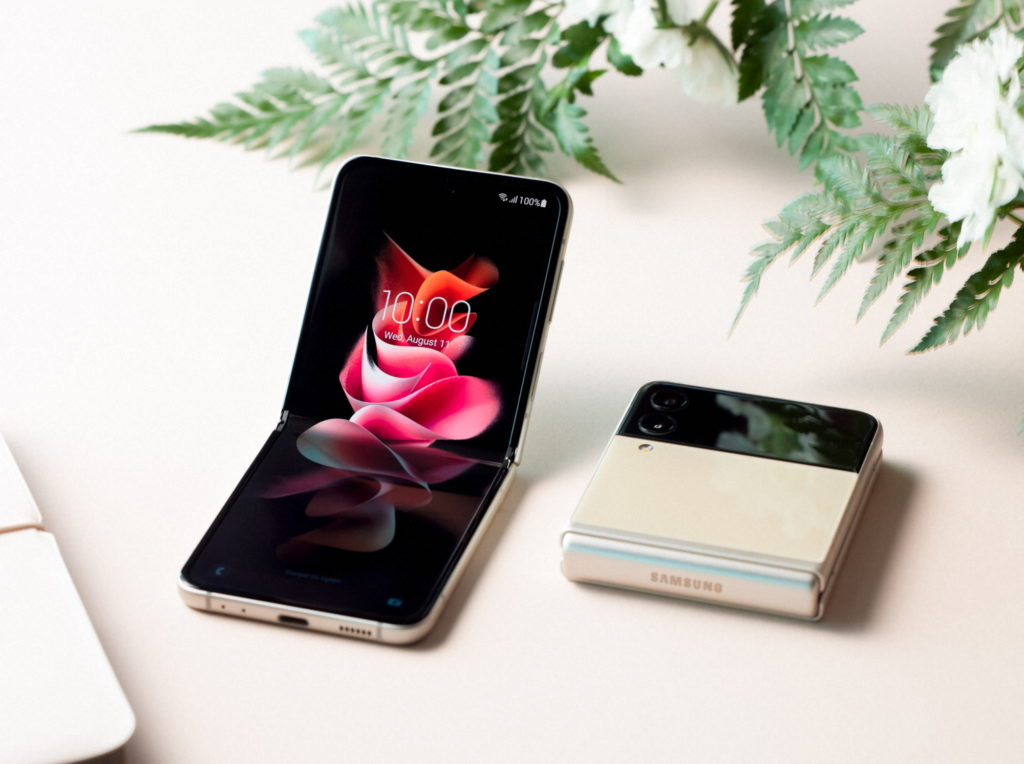 Samsung Galaxy Z Flip3: Price in Singapore, Launch Date, Features & Specs