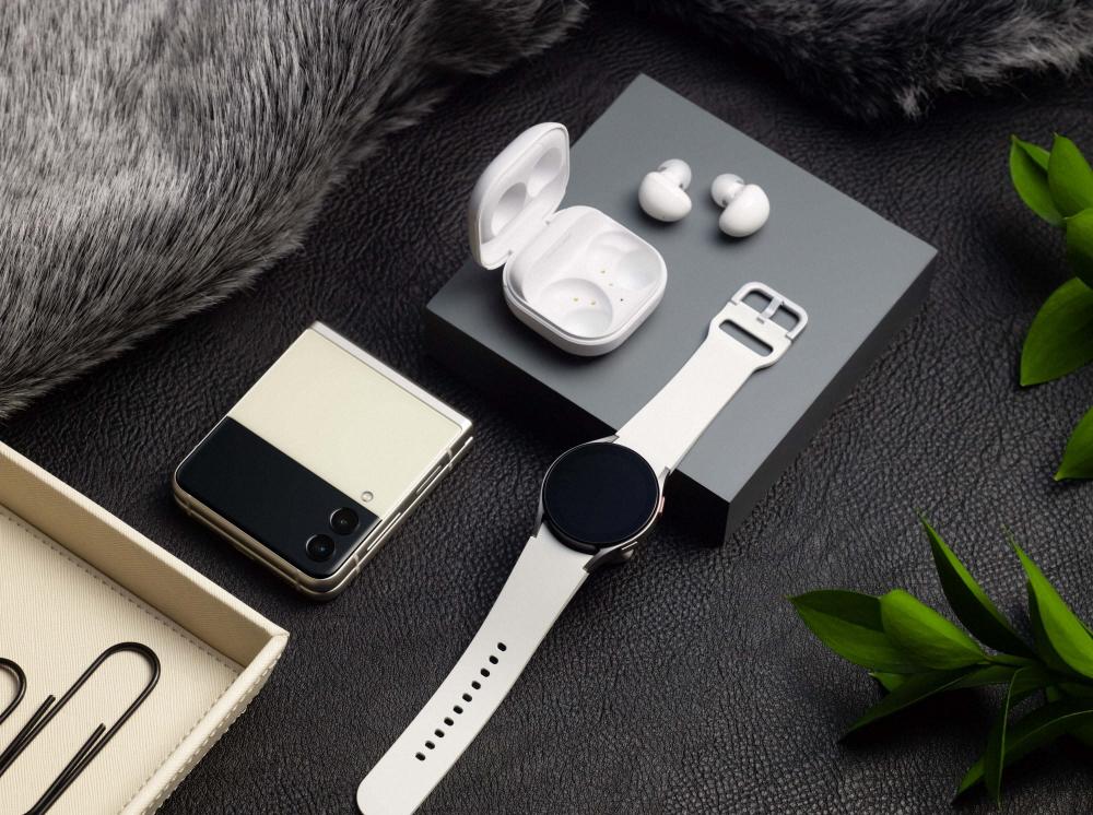Samsung Z Flip 3 accessories