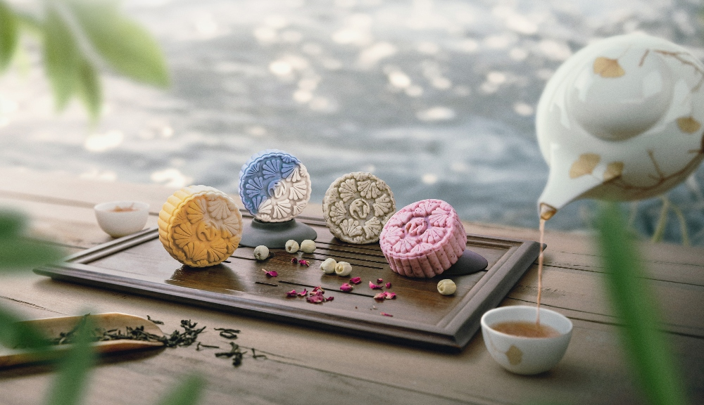 A Mid-Autumn Mooncake Guide To Keeping Traditionalists And Adventurous Eaters Happy