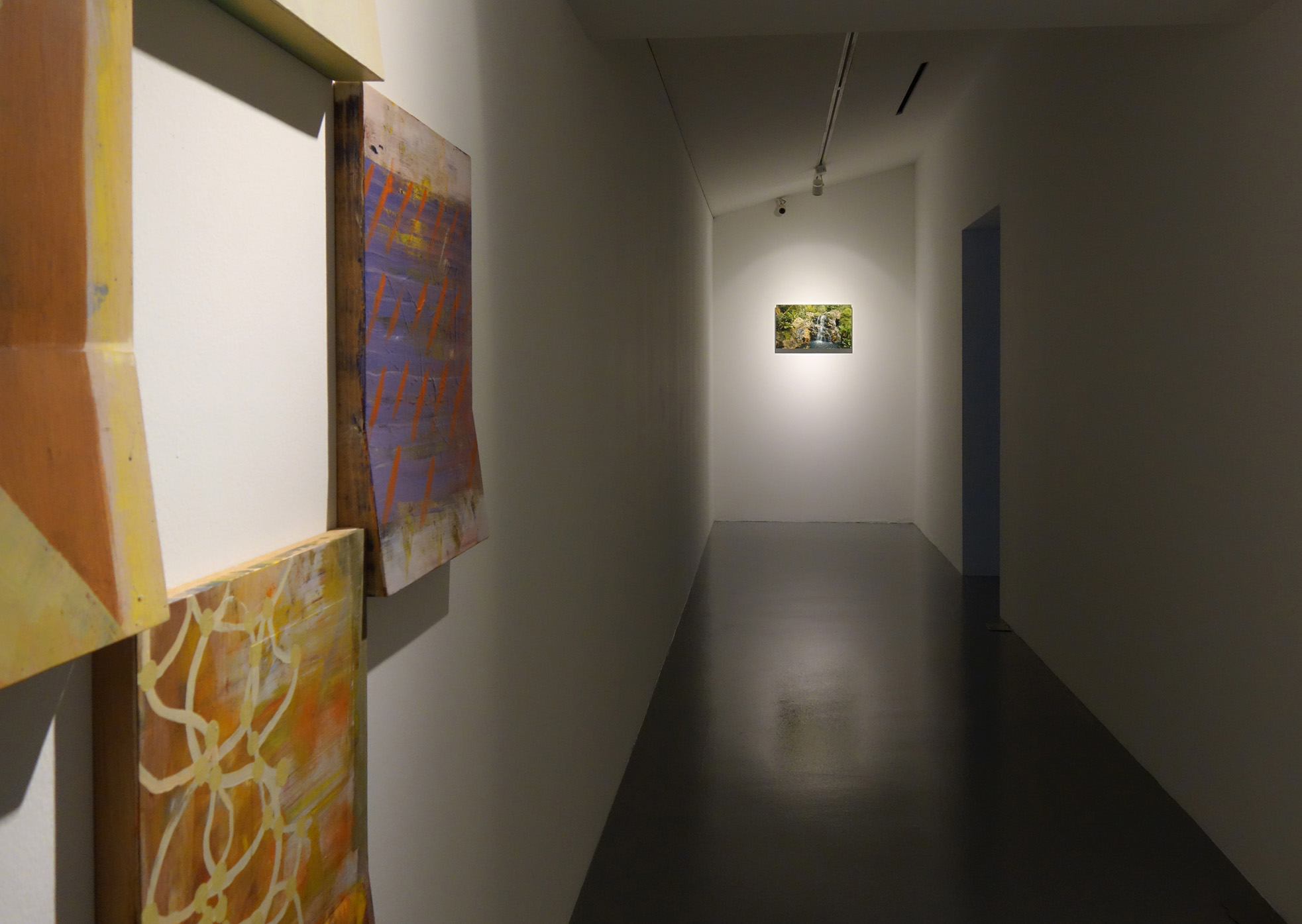 """FOST Gallery Pays Homage To Singapore's 56th Birthday Through """"The Lie of the Land"""" Exhibition"""