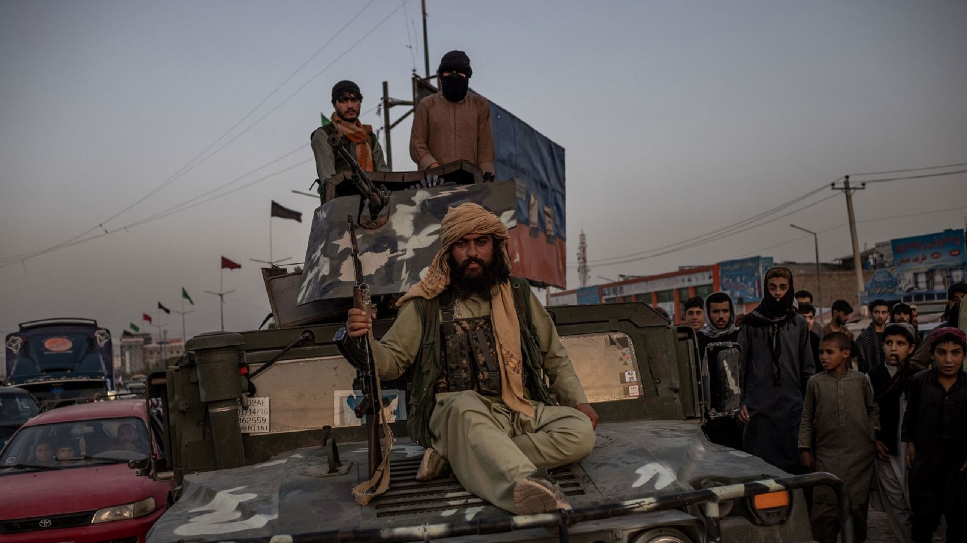 Understanding What's Happening In Afghanistan And Ways You Can Help