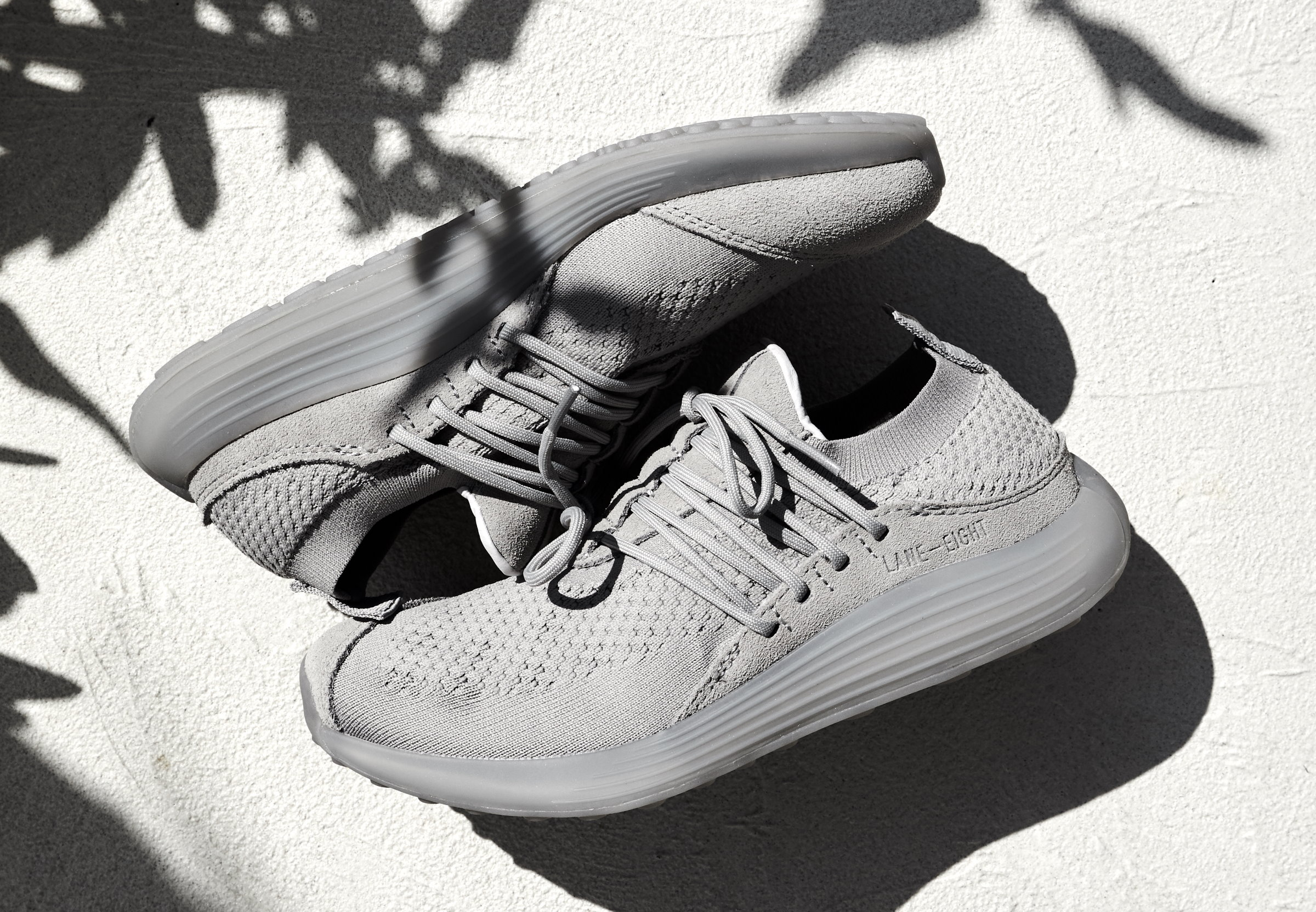 Lane Eight Offers A Step In The Right Direction For Sustainable Footwear