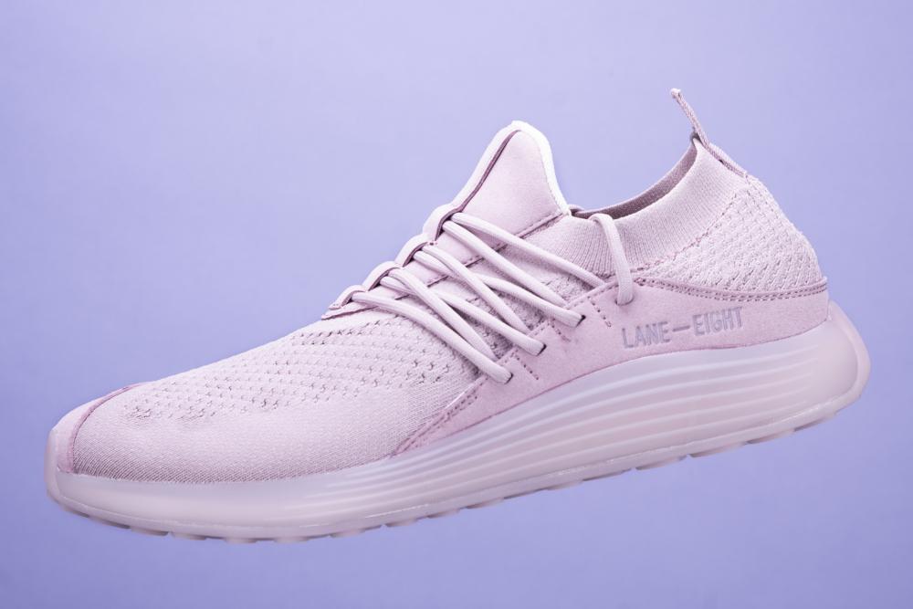 Lane Eight sneakers
