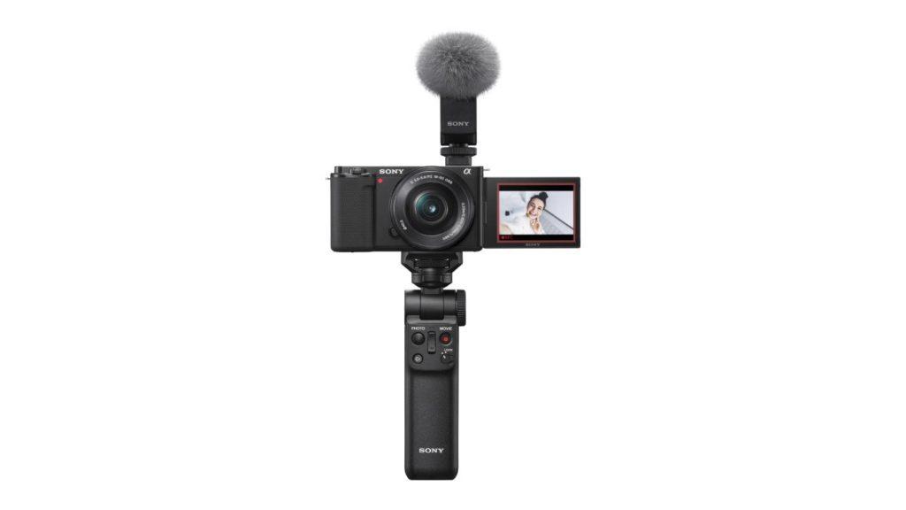 Sony ZV-E10 APS-C