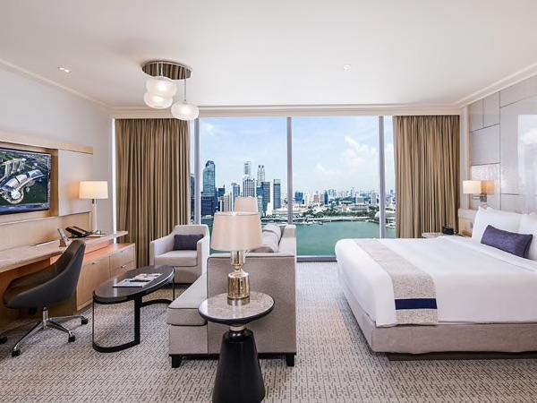 Marina Bay Sands Sandsational Staycation Package