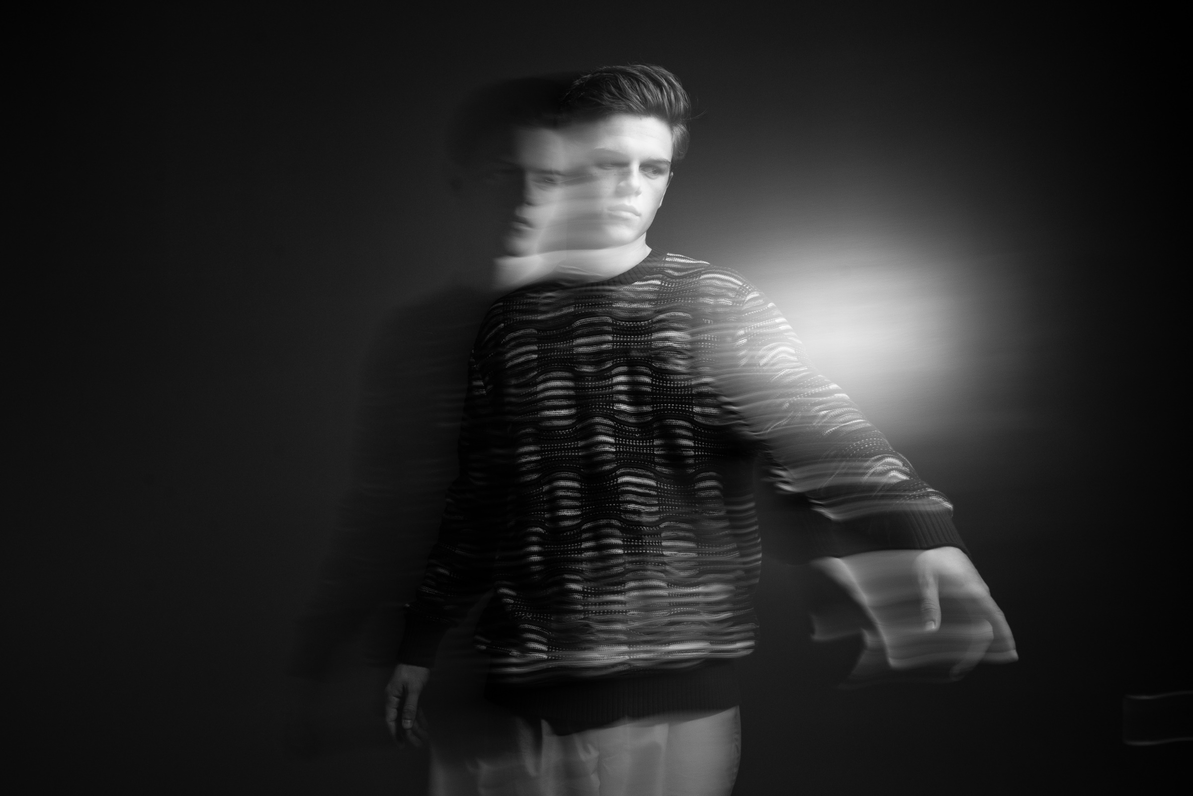 'Lonely Light' Is The Latest Release From 18-Year-Old Breakout Star Lamorn