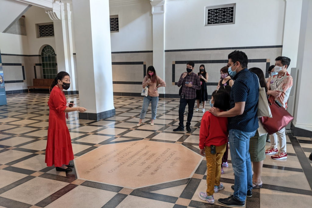 Mystery Museum Tours