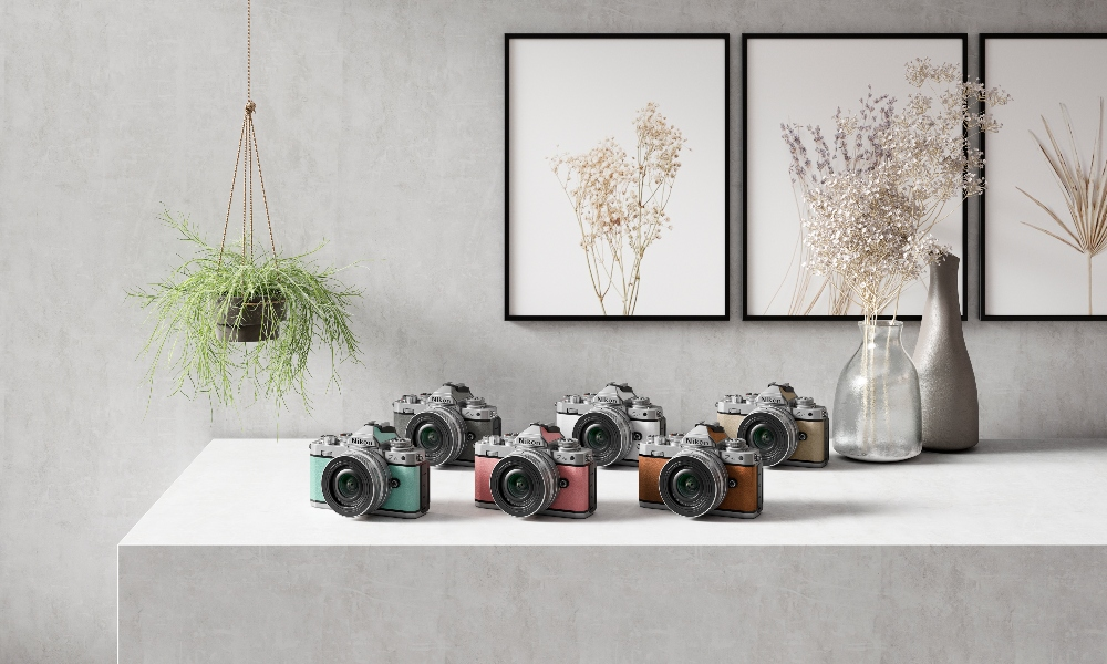 New Nikon Z FC: The Mirrorless Camera With Sophisticated Controls For Perfect Shots