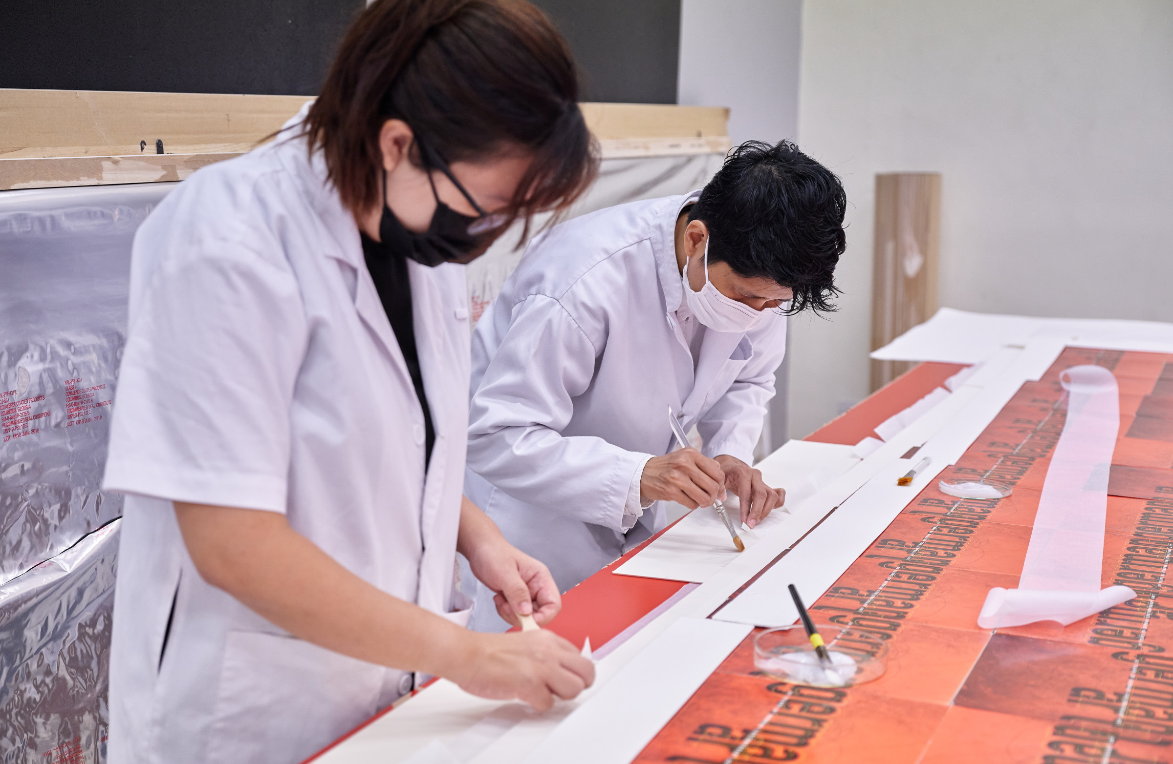 Uncover The Secrets Behind Heritage Conservation In NHB's New Travelling Exhibition