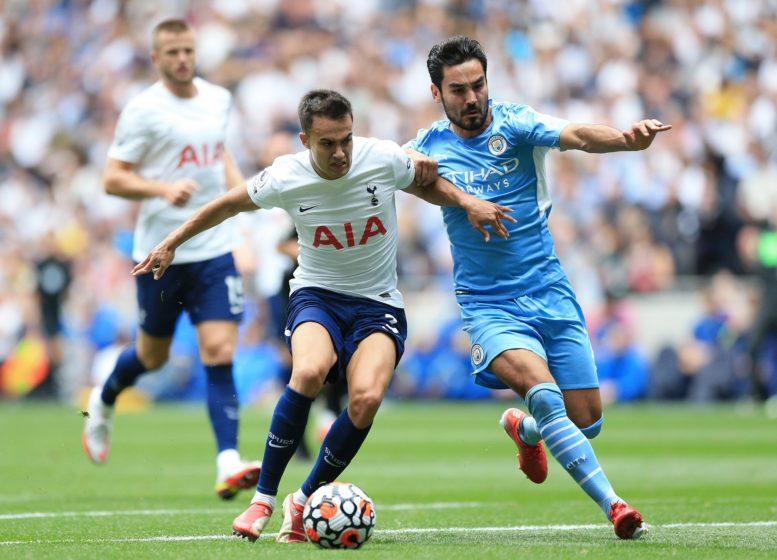 Arsenal vs Tottenham Hotspur — 26 September
