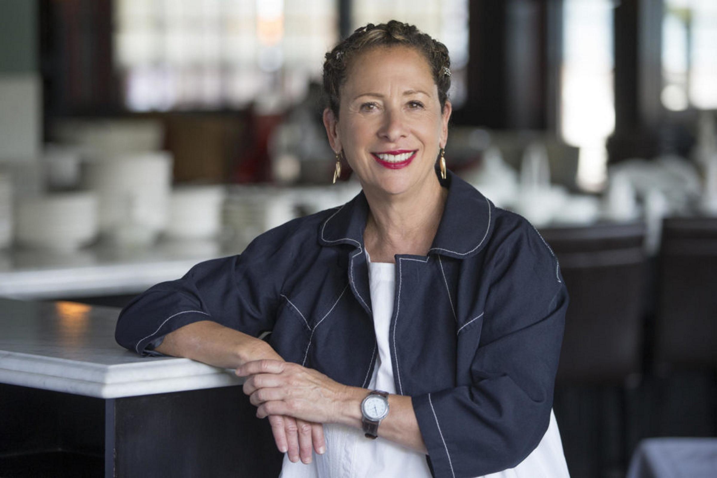 Osteria Mozza By Celebrated Chef Nancy Silverton To Open In Singapore