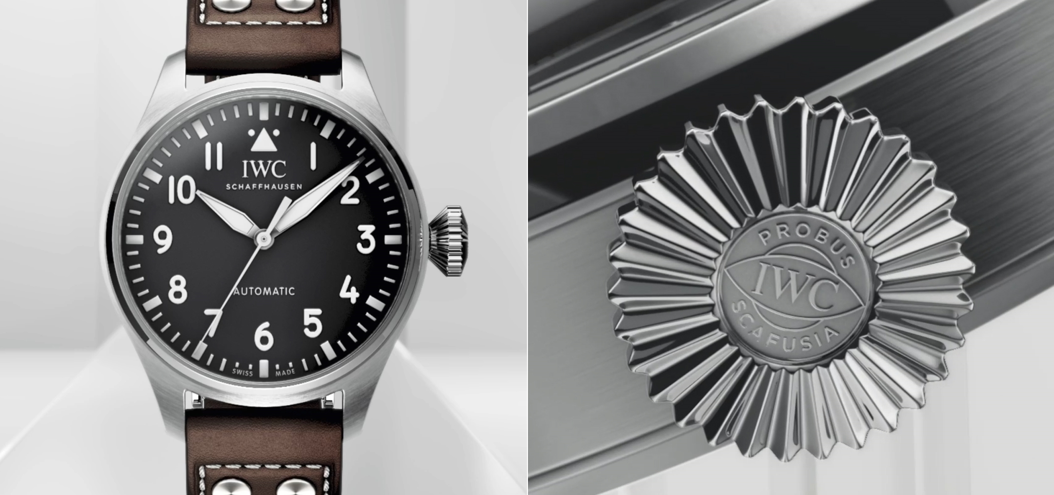The Big Pilot Exhibition In Singapore Is Your Chance To View Historical IWC Timepieces Up Close