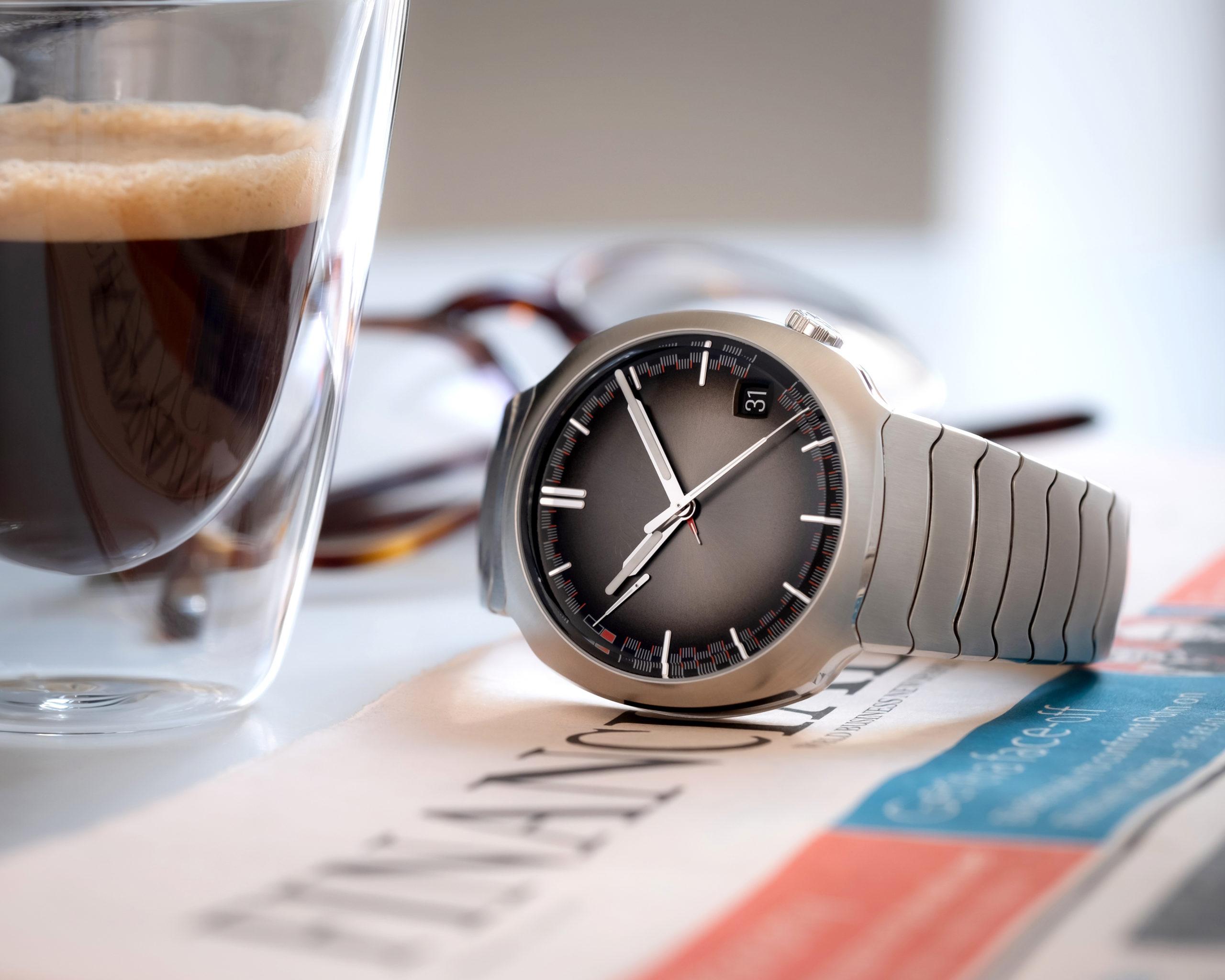 Standout Novelties From Geneva Watch Days 2021