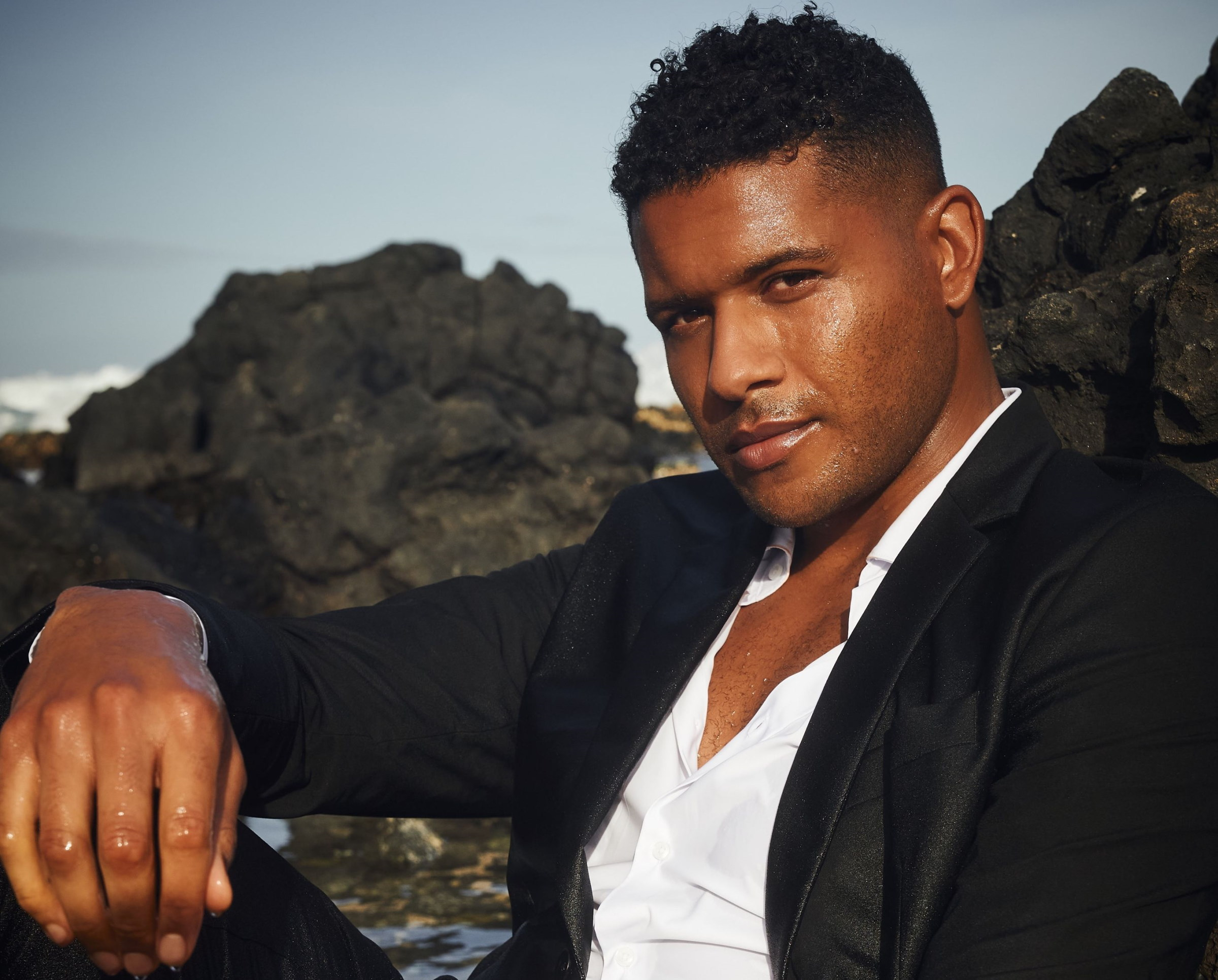 Actor Jeffrey Bowyer-Chapman Talks To Us About His New Role In Doogie Kamealoha M.D.