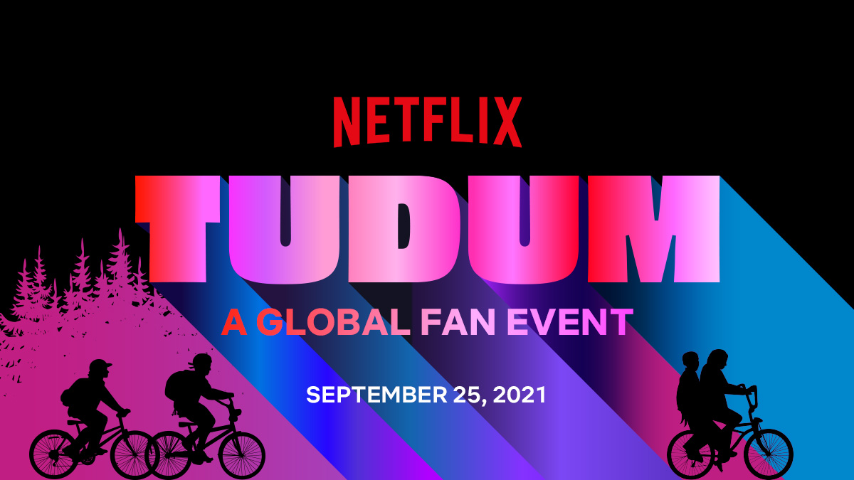 TUDUM, The First-Ever Global Fan Event By Netflix Is Happening On 25 September