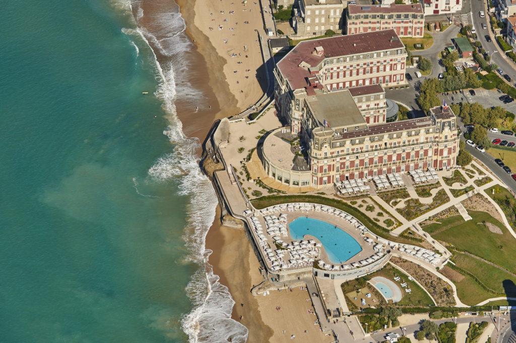 unbound collection hotel du palais