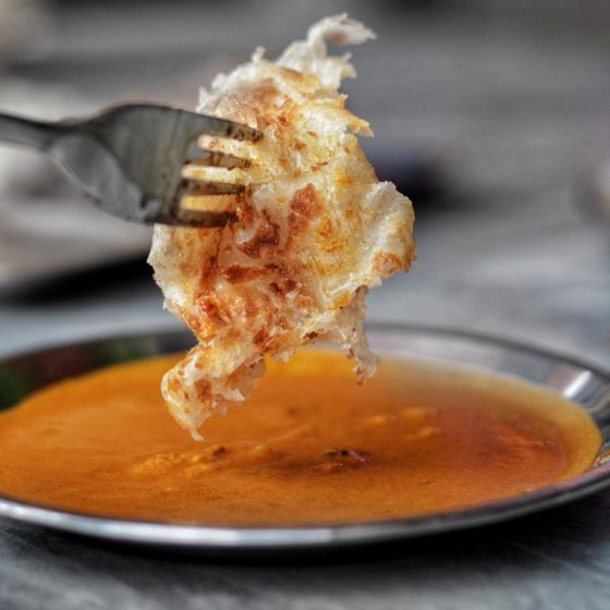 Casuarina Curry