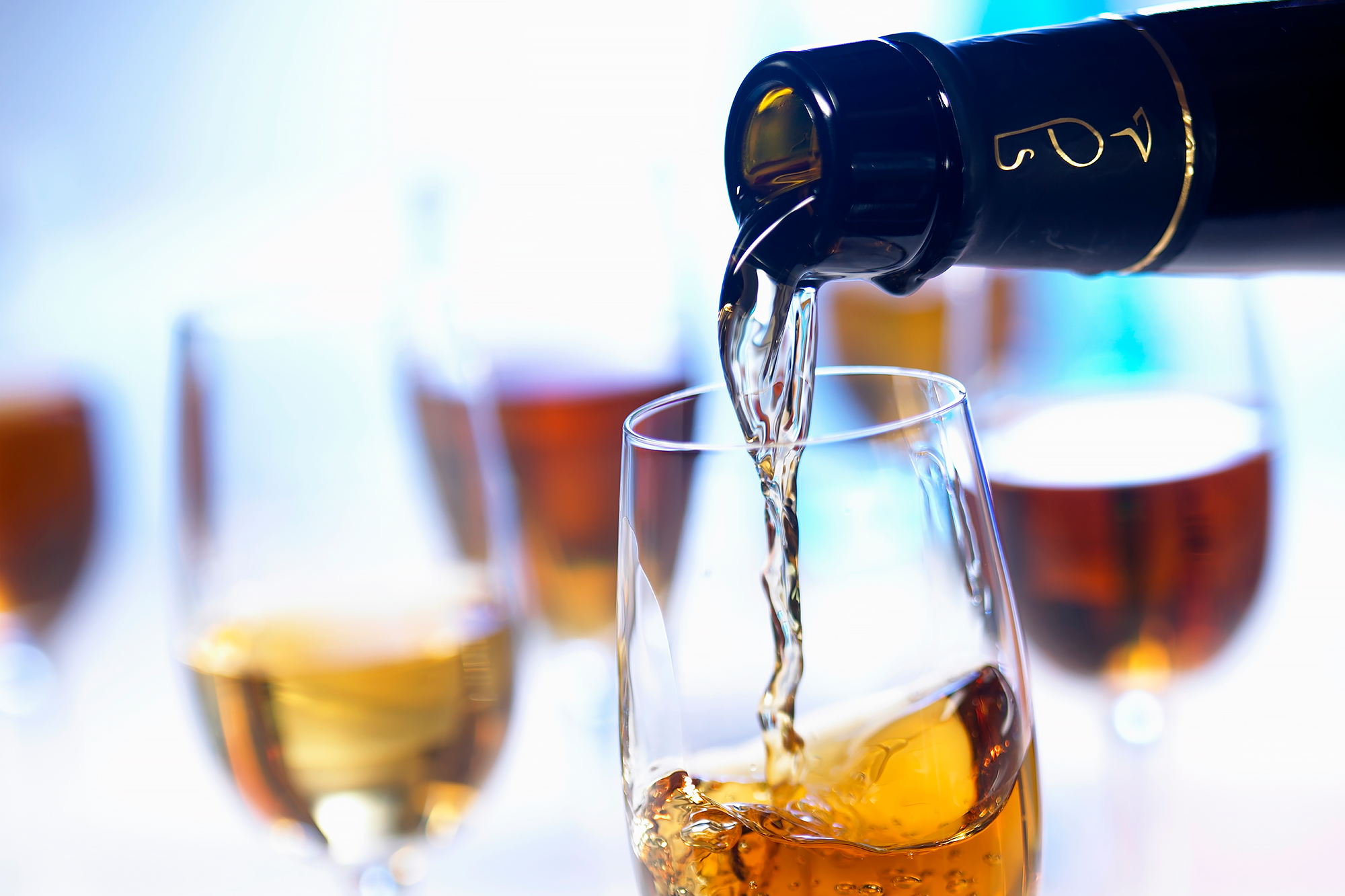 Sherry Regulations Are Undergoing Some Major Changes