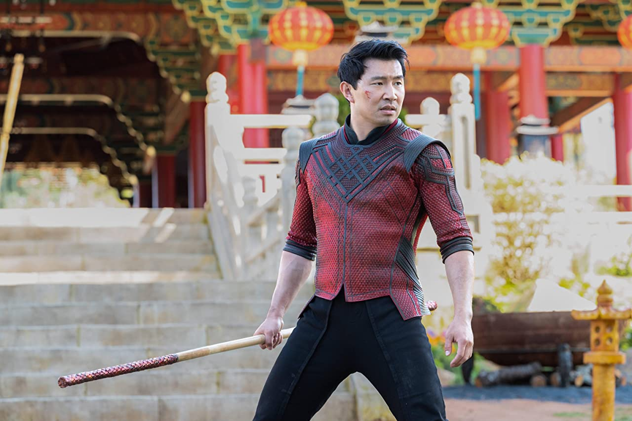 10 Cool Facts About Simu Liu, The Star Of Marvel's 'Shang-Chi'