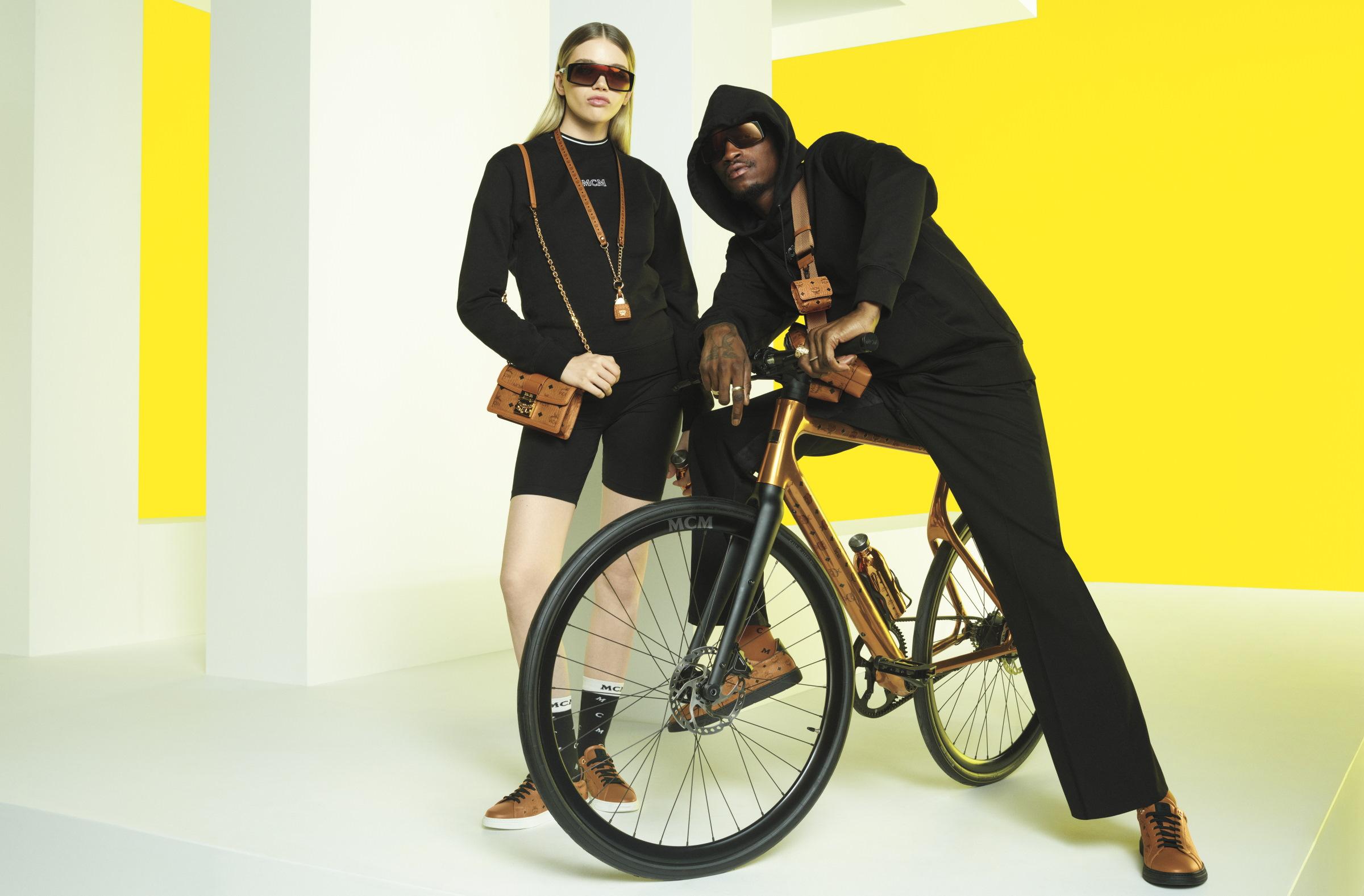 When Luxury Meets Mobility: The MCM x URWAHN E-Bike