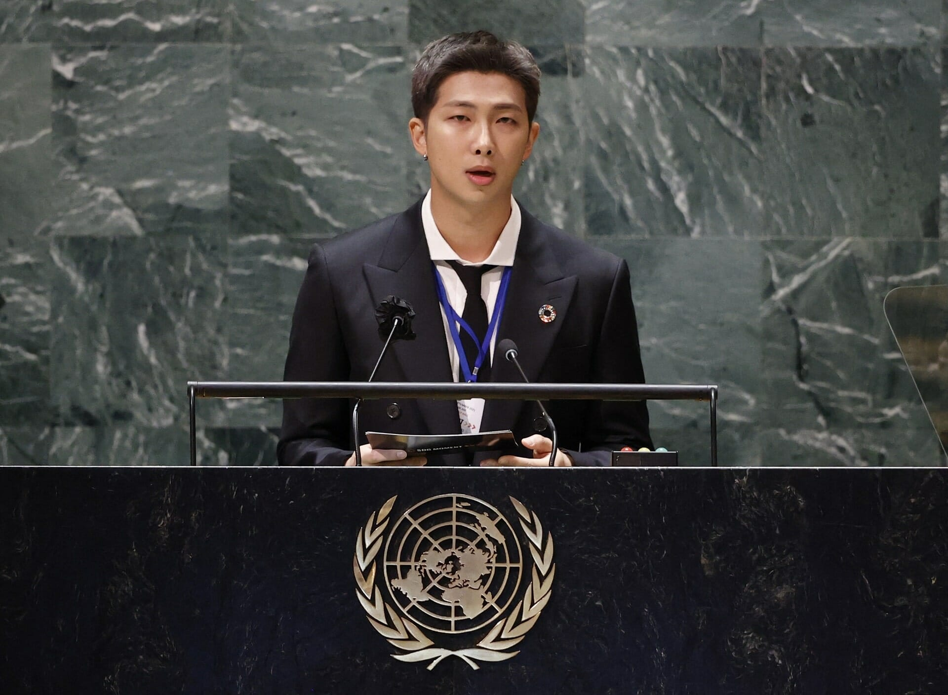 RM at UNGA