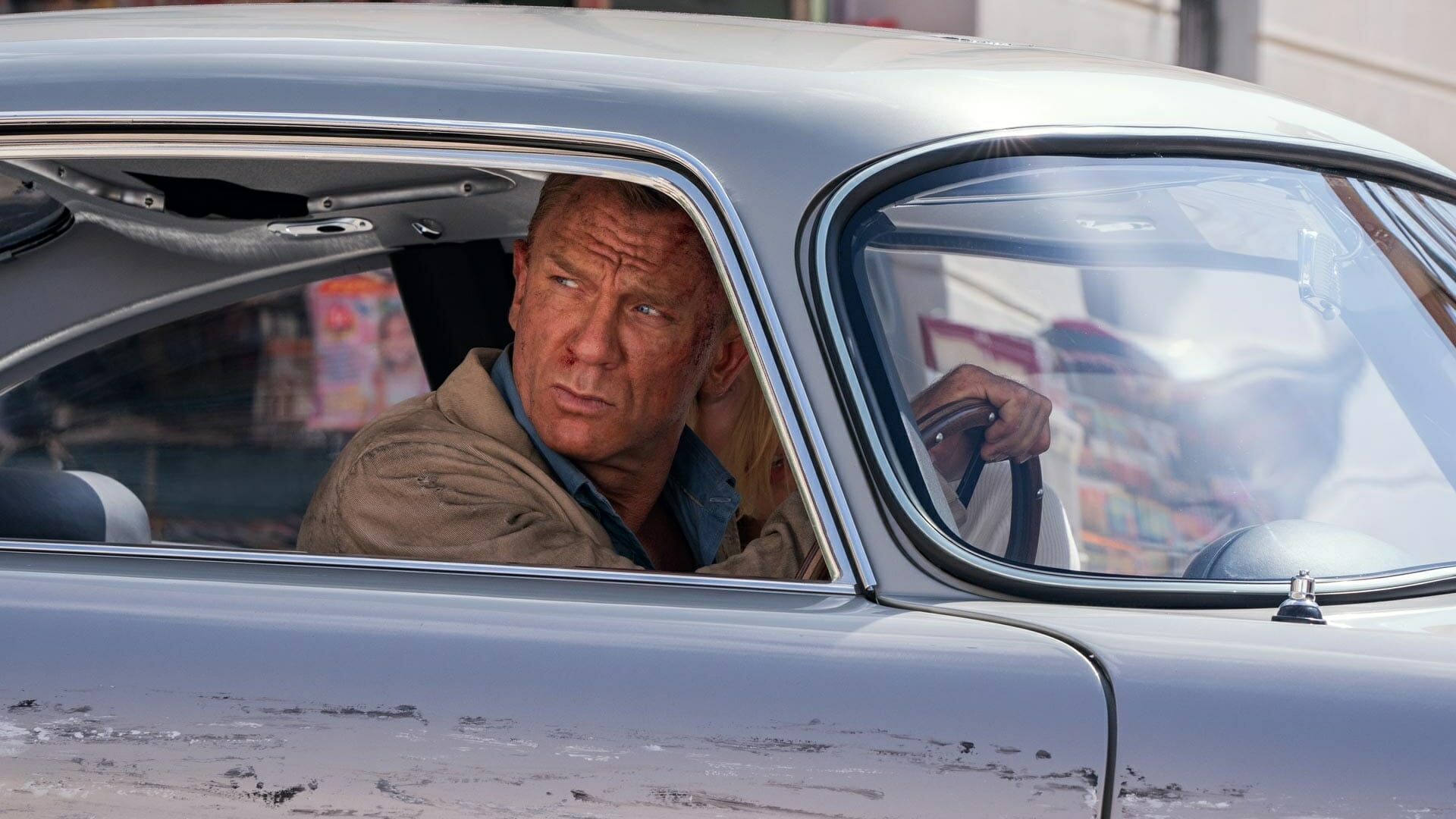 All You Need To Know About The Latest Bond Film 'No Time To Die'