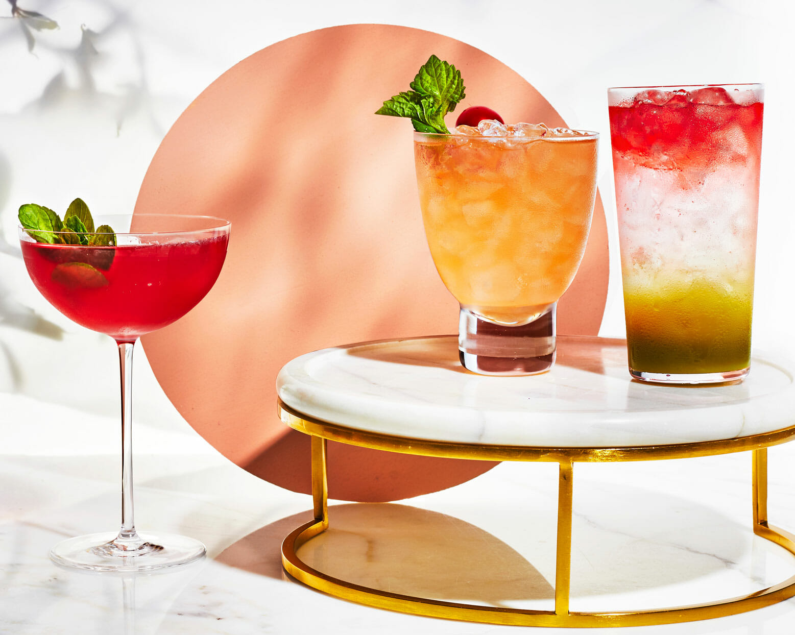 These Modern Japanese Cocktails Will Mentally Transport You Across The Globe