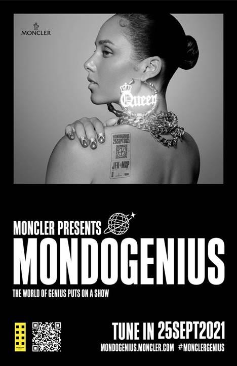 MONDOGENIUS