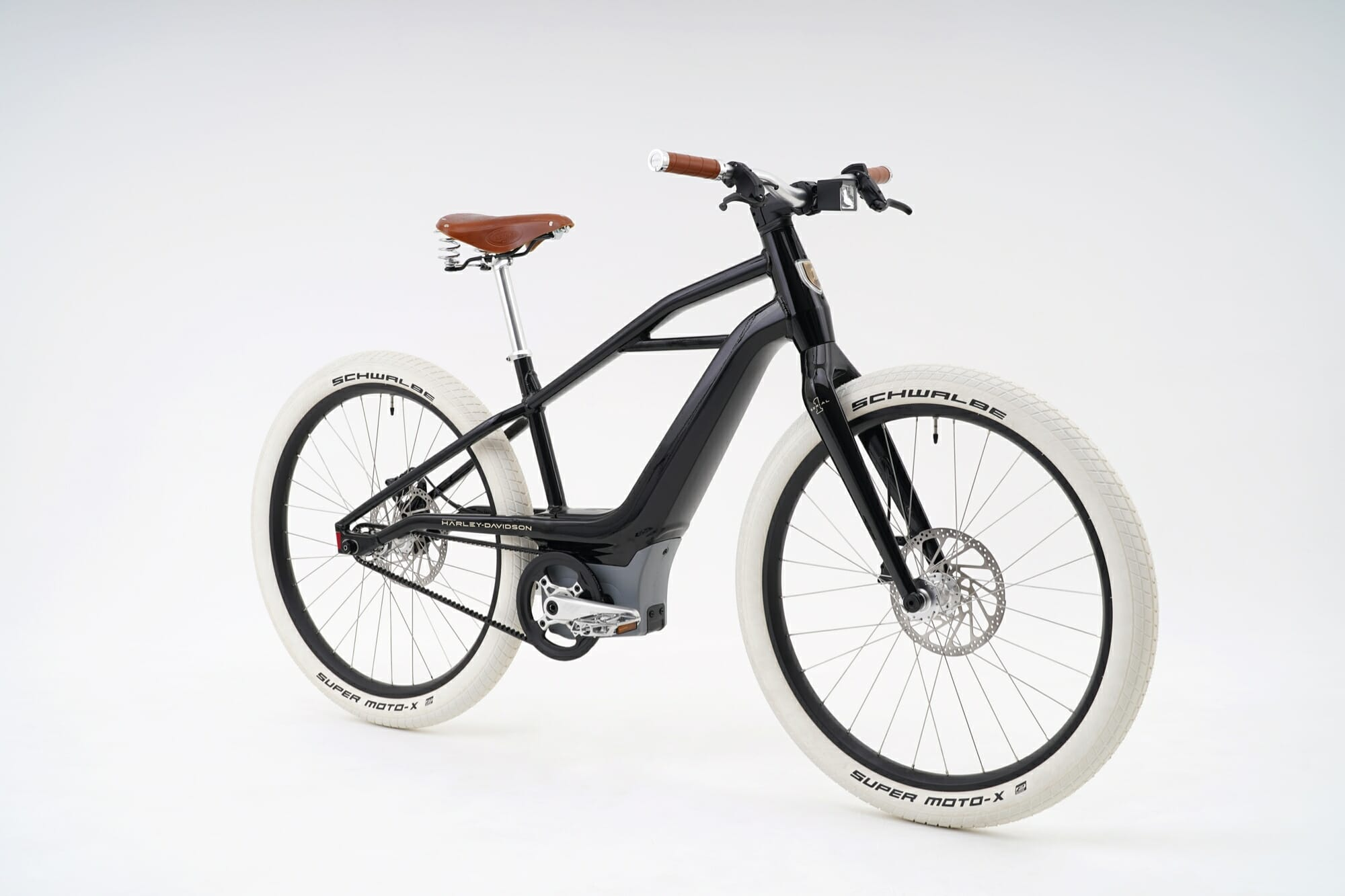 Can't Afford An Easy Rider? This Harley-Davidson Ebike Could Be A Tempting Alternative
