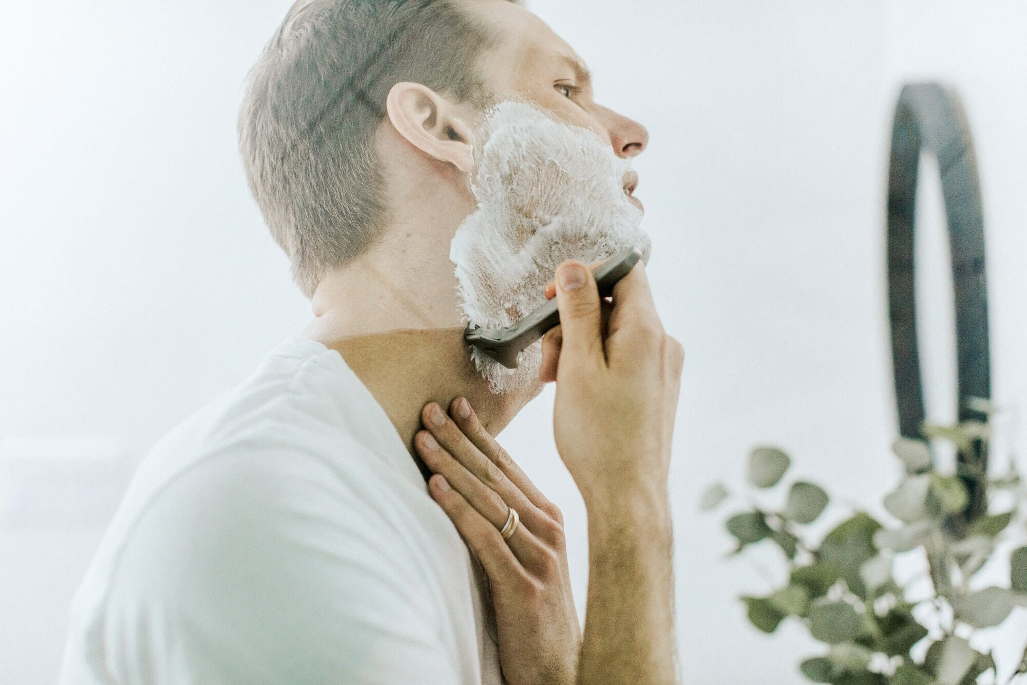 Master The Perfect Shave. Expert Advice From A Grooming Expert