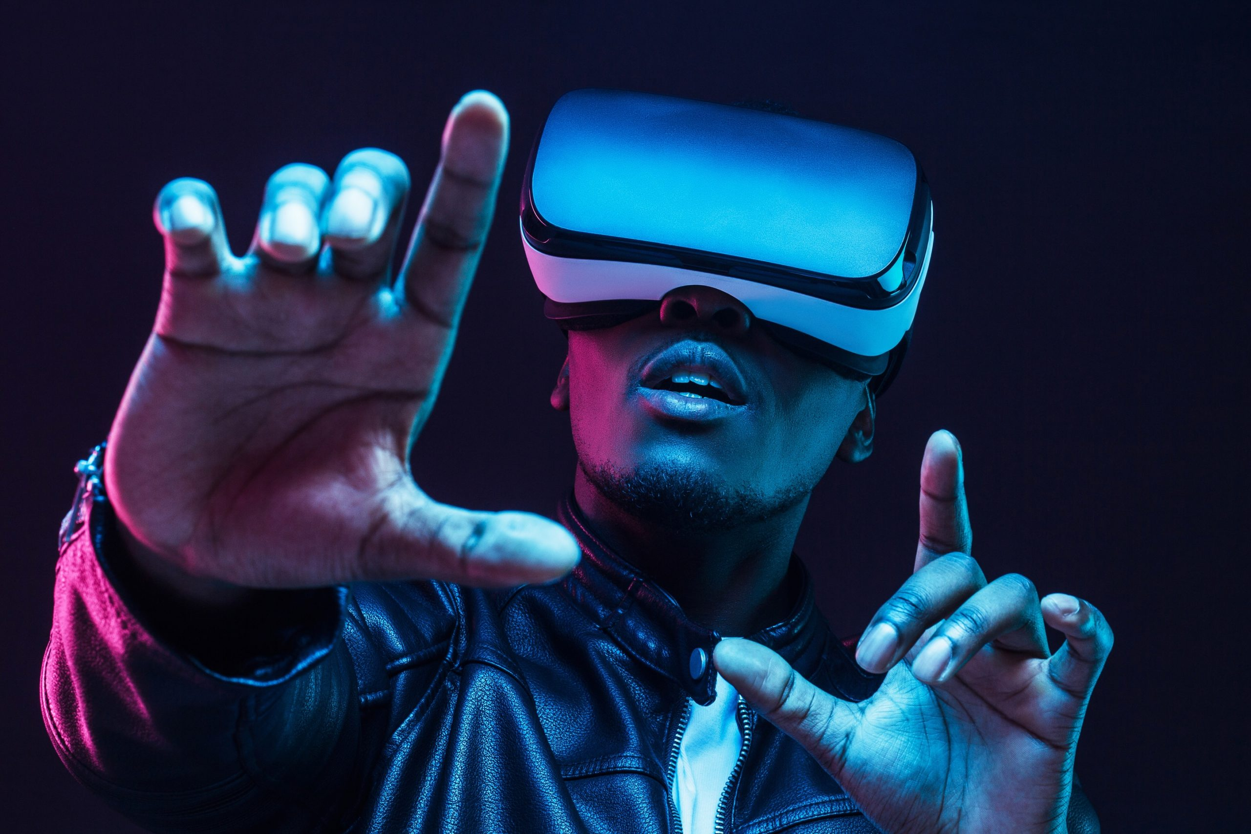 What Is The Metaverse, When Is It Coming And Who Is Building It?