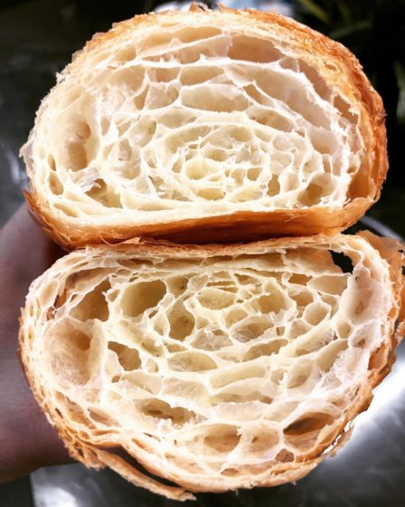 Brera bakery