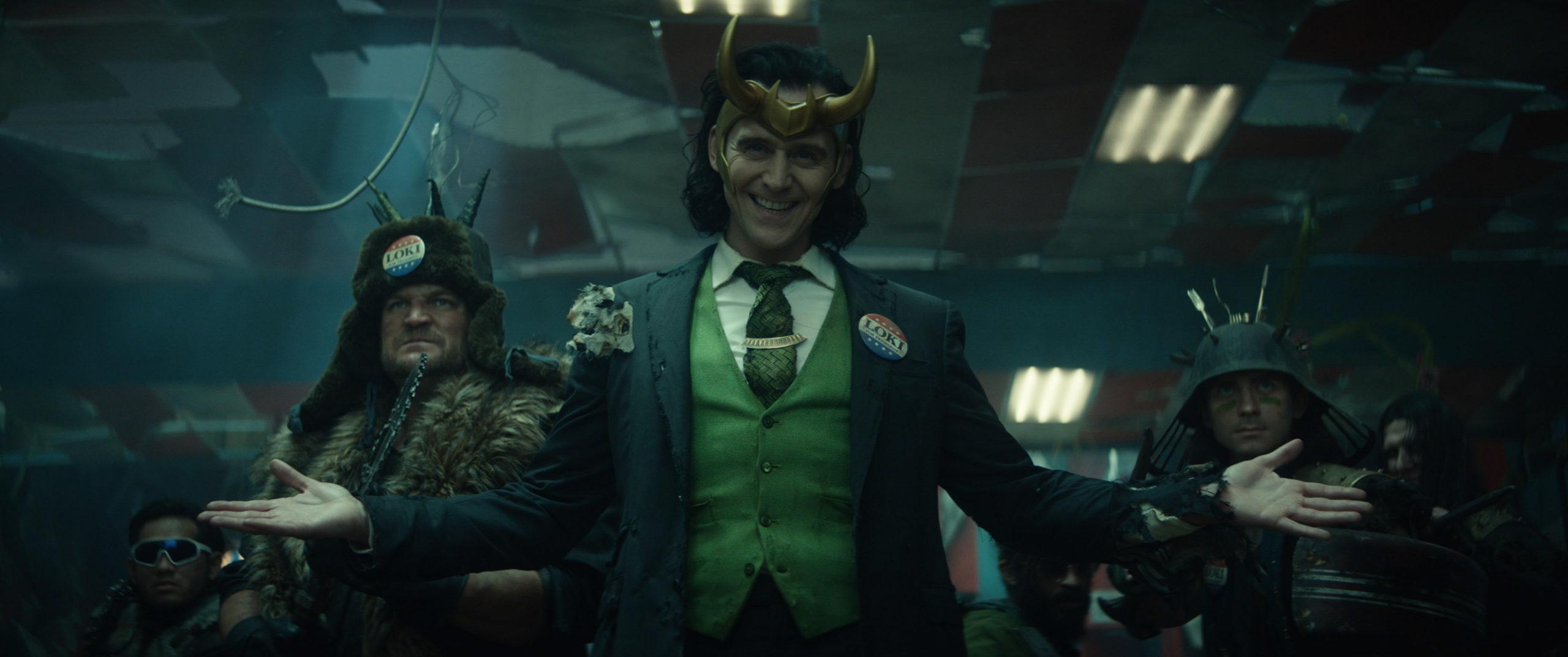 Loki Ending Deciphered: Unpacking The Multiverse Madness