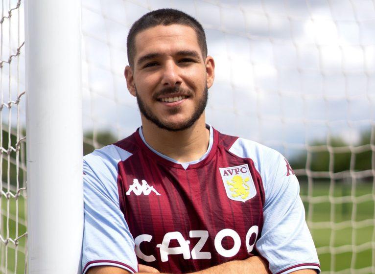 Emi Buendía — Norwich City to Aston Villa