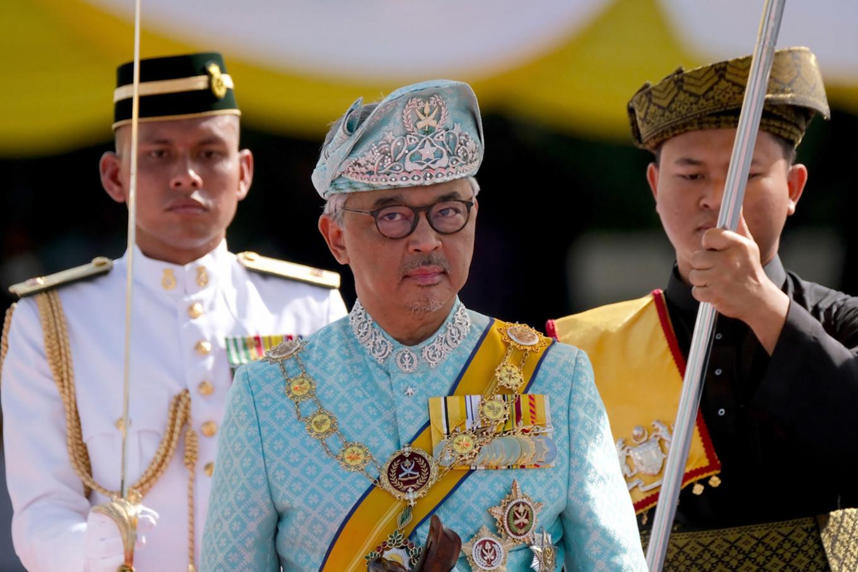 malaysia asian royalties