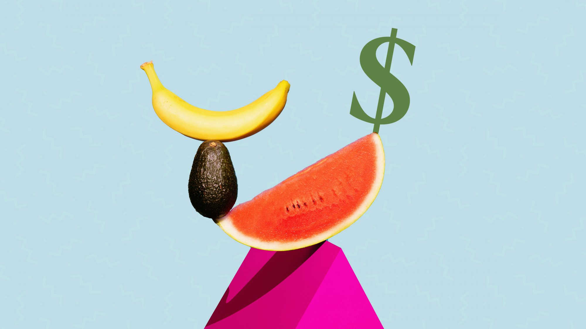 7 Ways To Save Money On Healthy Food