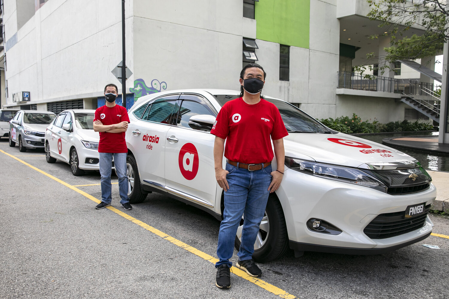 AirAsia Ride Revolutionises How You Can Get Out Of Airports In A Breeze