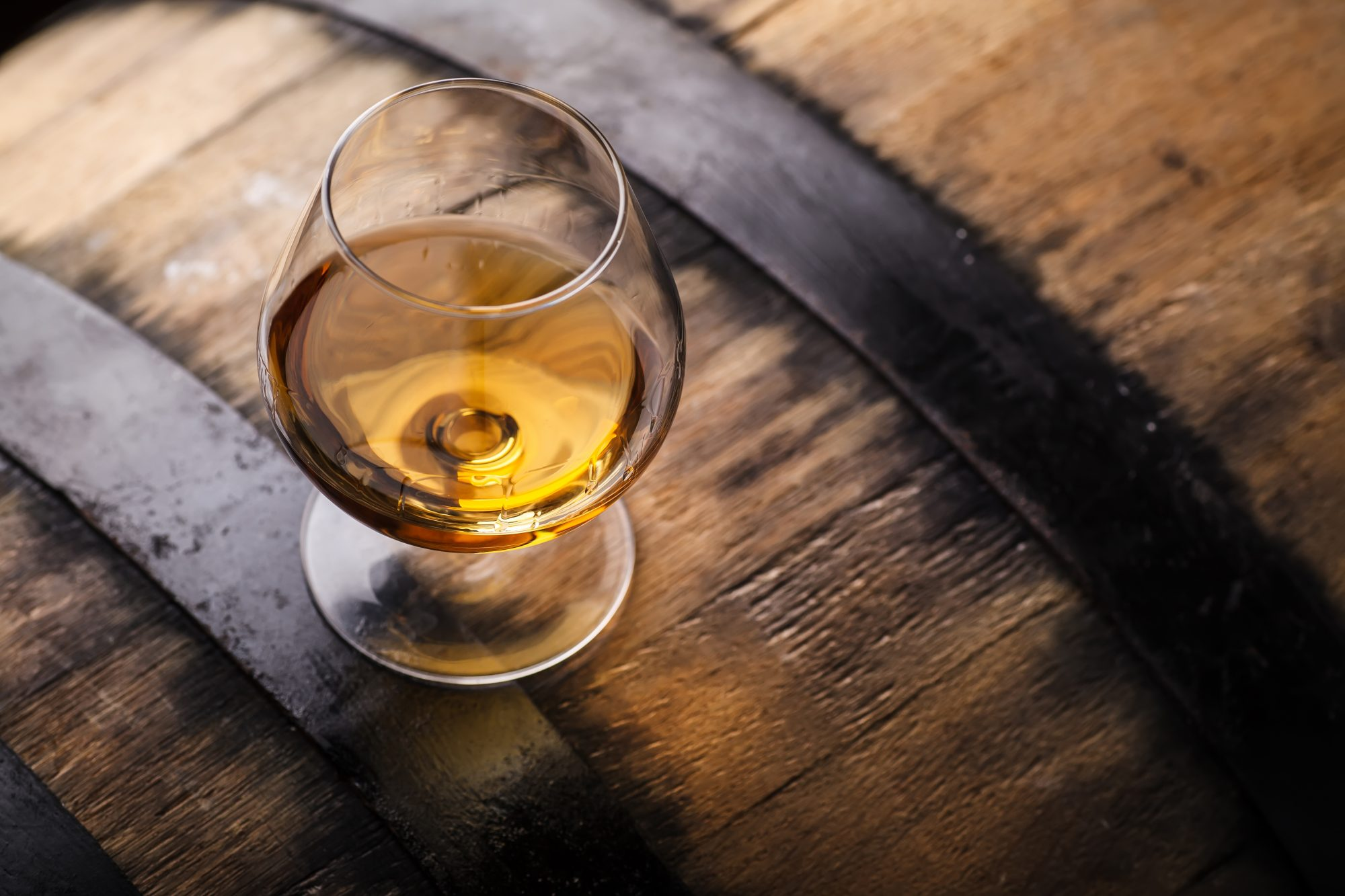 Is Whiskey Evaporation Bad For The Environment? A Scottish Politician Wants To Know