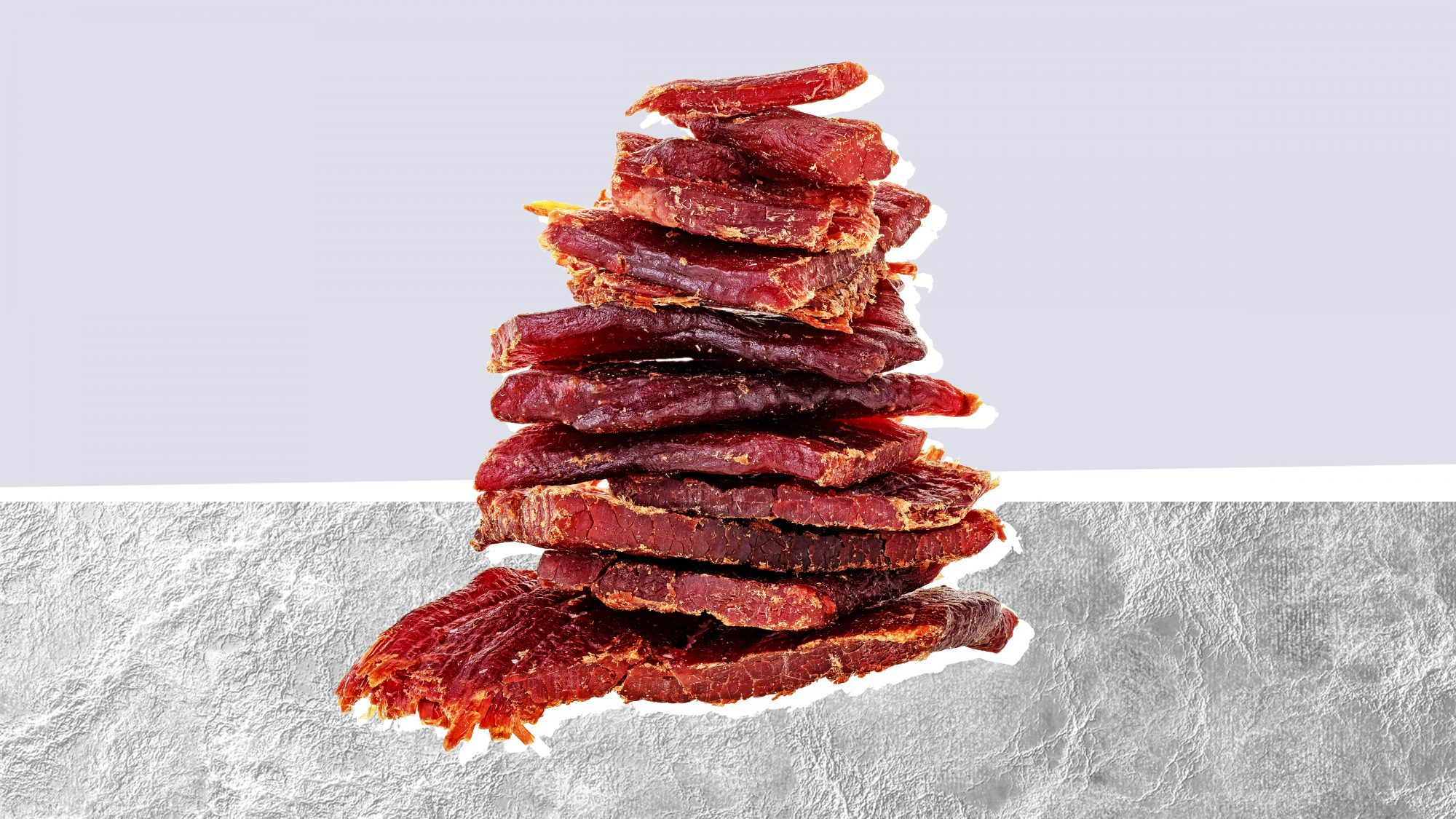 Is Beef Jerky Healthy? Here's What A Nutritionist Wants You To Know About The Popular Snack