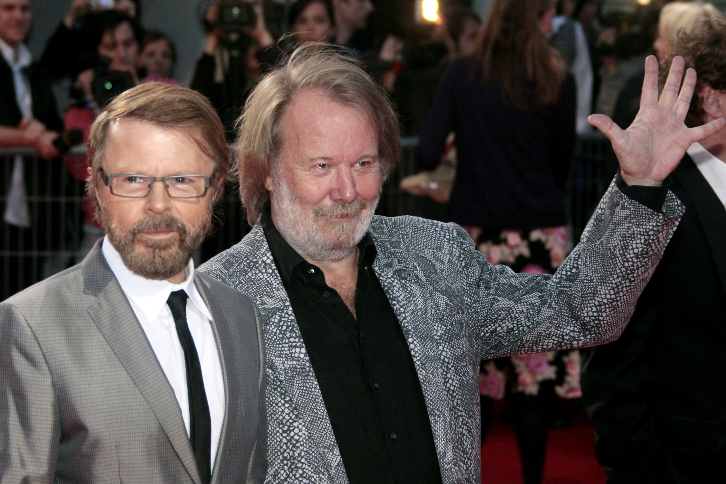 After 40 Years Away ABBA Is Making A Comeback