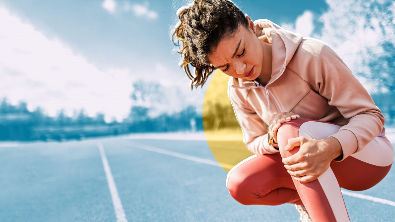 6 Causes Of Knee Pain From Running — How To Prevent And Treat It