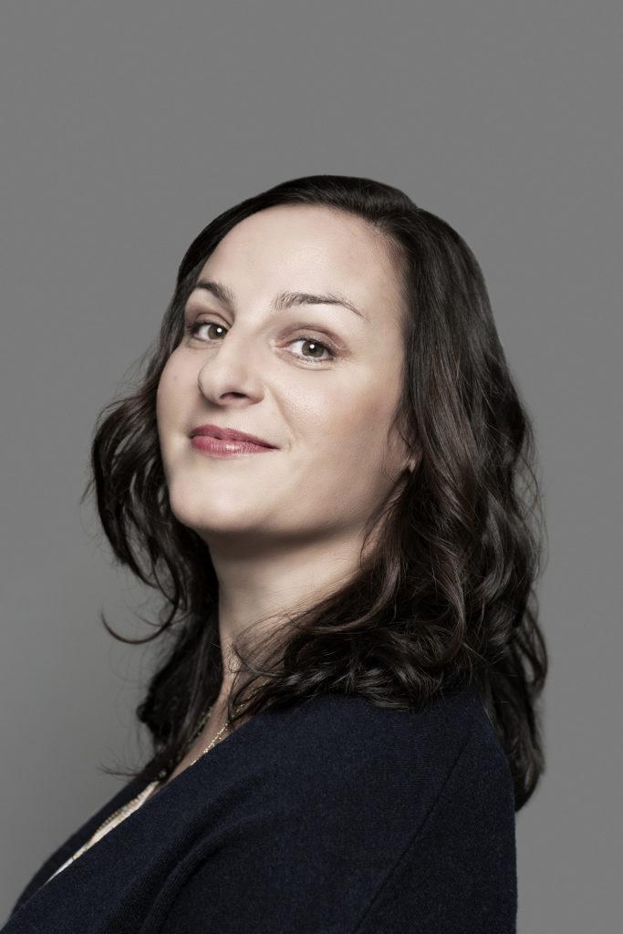 Juliette Karagueuzoglou