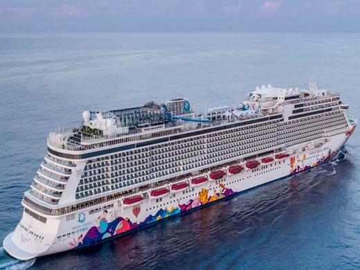 luxurious cruise trips